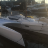 Dragonfly 25 Sport 2016   for sale 98 000 EUR VAT paid  (new boat 150 000) !