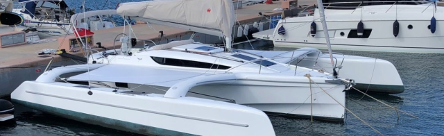 Dragonfly 32 Evolution  056 2019 tillfälle 340.000 € ink. moms nypris 550 000 EURO